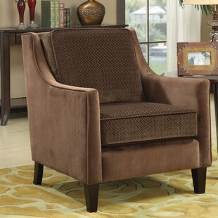 Mccaslin Comfortably Classic Armchair by Ivy Bronx