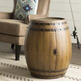 Dillon End Table by Loon Peak®