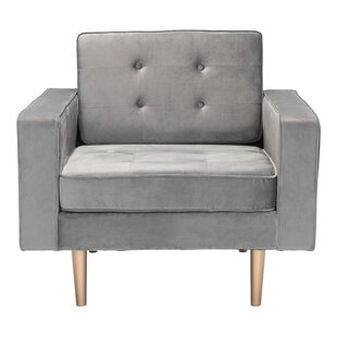Corringham Armchair by Everly Quinn