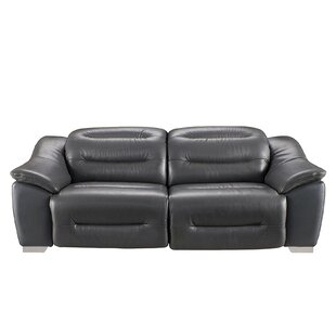 Orren Ellis Eliseo Reclining Sofa