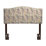 Laivai Upholstered Panel Headboard by Winston Porter