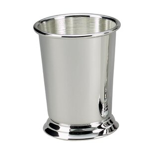 Mini Mint Julep Cup 7 oz. Stainless Steel
