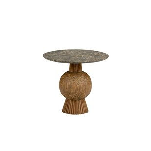 Botero End Table by Wildwood