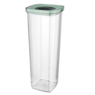 Leo Smart Seal 2.2 Qt Food Storage Container