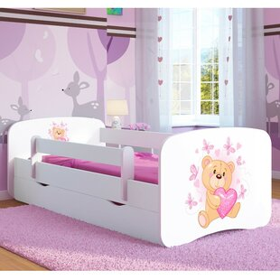 Adlai Convertible Toddler Bed By Zipcode Design