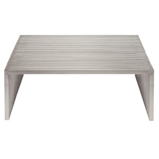 Amici Coffee Table by Nuevo 2019 Online