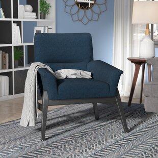 Kramer Fabric Armchair