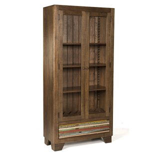 Meachum China Cabinet by Bloomsbury Market