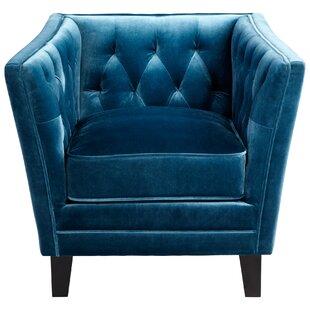 Cyan Design Prince Valiant Armchair
