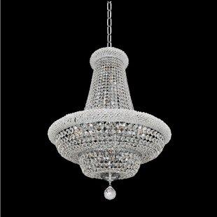 Allegri by Kalco Lighting Napoli 9-Light Chandelier