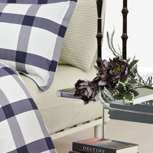 North Home Manchester 200 Thread Count 100% Cotton Sheet Set