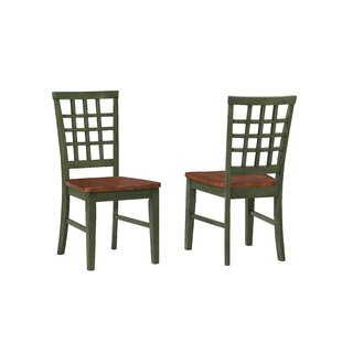 Compare & Buy Espy Side Chair (Set of 2) by Darby Home Co Reviews (2019) & Buyer's Guide