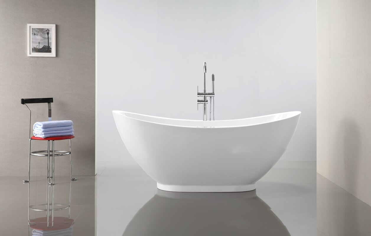 white collection juno bathtub by product wyndham soaking