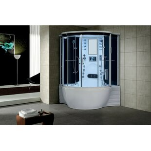 Steam Shower Enclosure Unit Wayfair