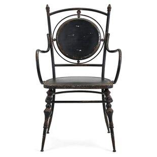 Denton Armchair by Fleur De Lis Living