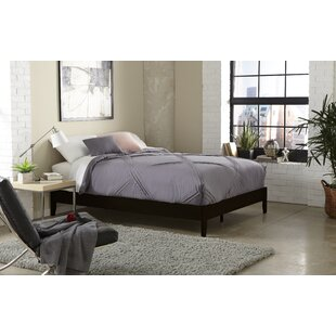 Butler Queen Panel Platform Bed