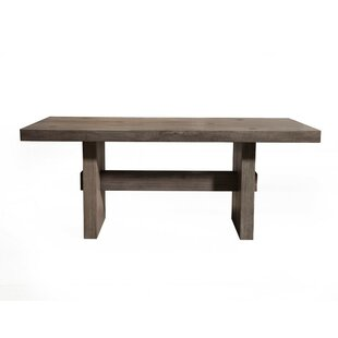 Union Rustic Tenafly Dining Table
