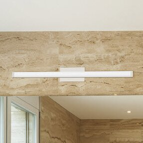 Look for 2-Light Bath Bar By Lithonia Lighting
