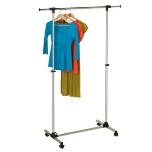 Bargain 55.12 W Garment Rack By Honey Can Do