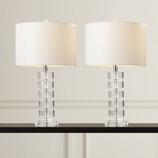 Powers 25 Table Lamp (Set of 2)