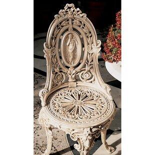 Regents Park Dragon Bistro Set Patio Dining Chair