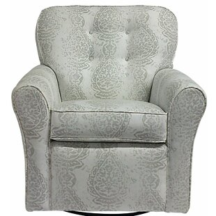 The 1st Chair Ldsay Manual Glider Recliner