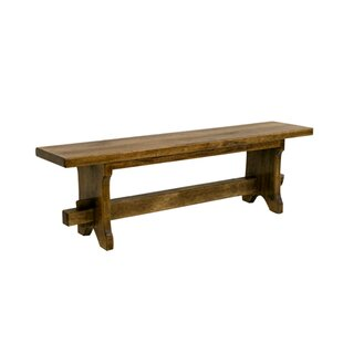Reclaimed Wood Bench by Artesano Home Decor