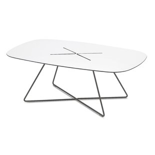Domitalia Cross-R Coffee Table