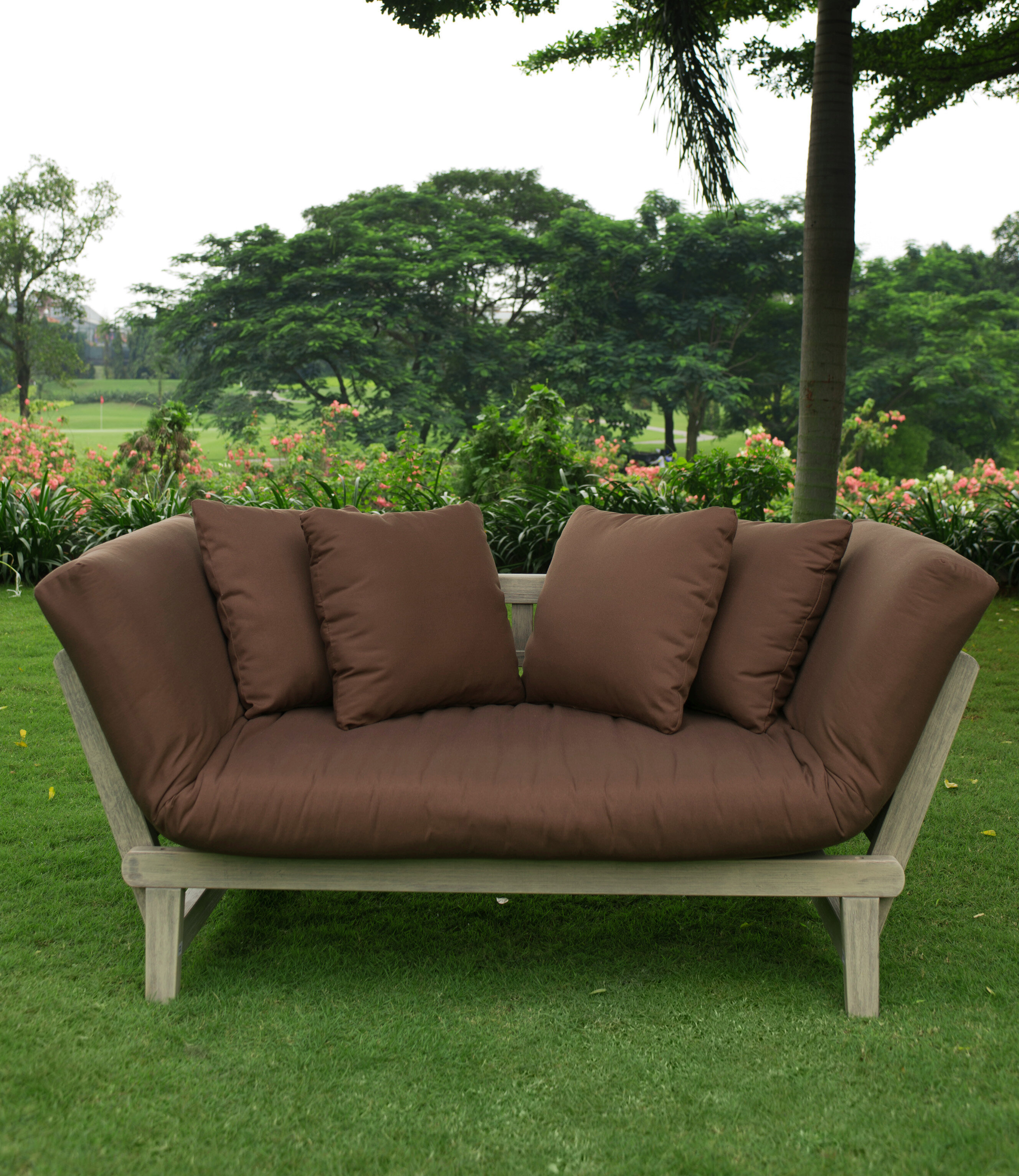 Prime Englewood Loveseat With Cushions Reviews Joss Main Beutiful Home Inspiration Aditmahrainfo