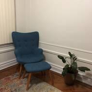 Phenomenal Canyon Vista Lounge Chair And Ottoman Cjindustries Chair Design For Home Cjindustriesco