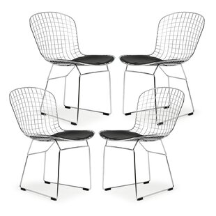 Makris Dining Chair (Set of 4) by Ivy Bronx