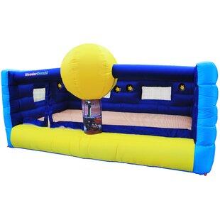 WonderBounz Inflatable Mar..