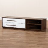 Miryam TV Stand for TVs up to 75 by Latitude Run®