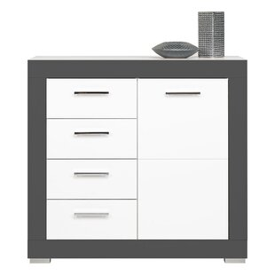 Crescio 4 Drawer Combi Chest By Isabelle & Max