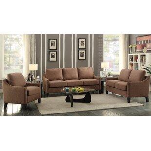 Pine Lake Configurable Living Room Set