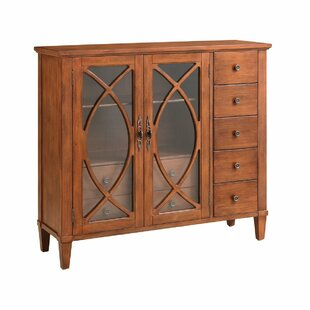 Robert 2 Door Accent Cabinet by Canora Grey