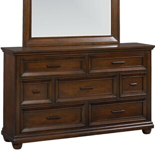 Vineyard 7 Drawer Dresser