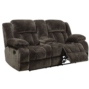 Compare Delamarter Reclining Loveseat by Red Barrel Studio Reviews (2019) & Buyer's Guide