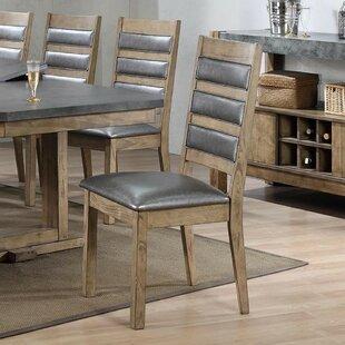 Whittington Well Designed Upholstered Din..