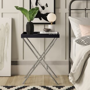 Laymon Elegant Tray Table