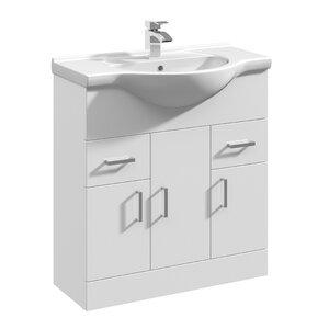 Premier 75 cm Waschtisch Minimalist