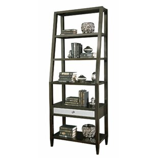 Sutton House Etagere Bookcase