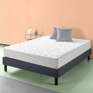 Truman Memory Foam Mattress Pad