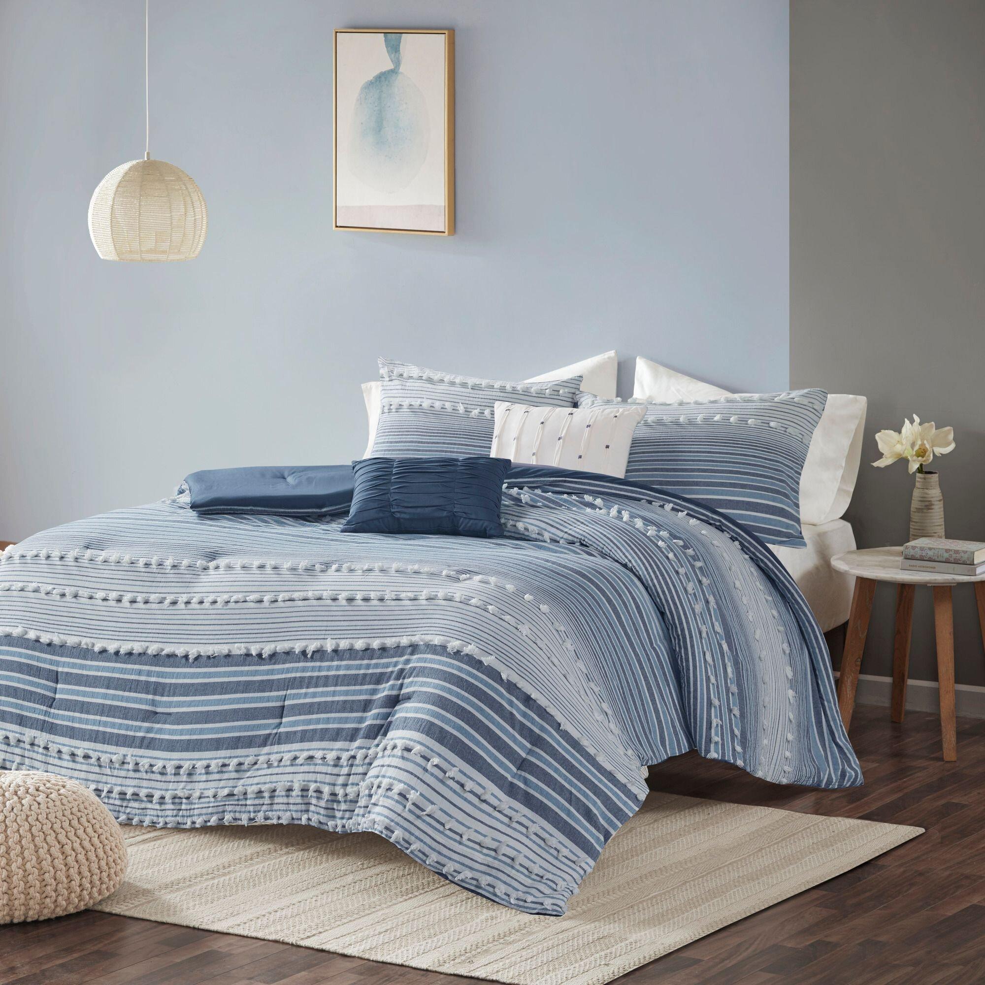 Eider Ivory Unadilla Comforter Set Reviews Wayfair