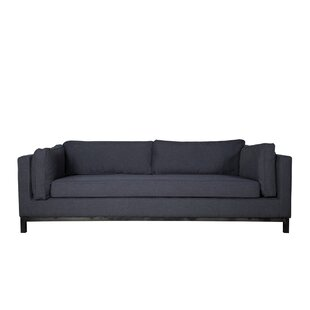Claribel Standard Sofa