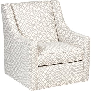 Adriel Swivel Armchair