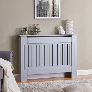 Tazewell Radiator Cover by Beachcrest Home