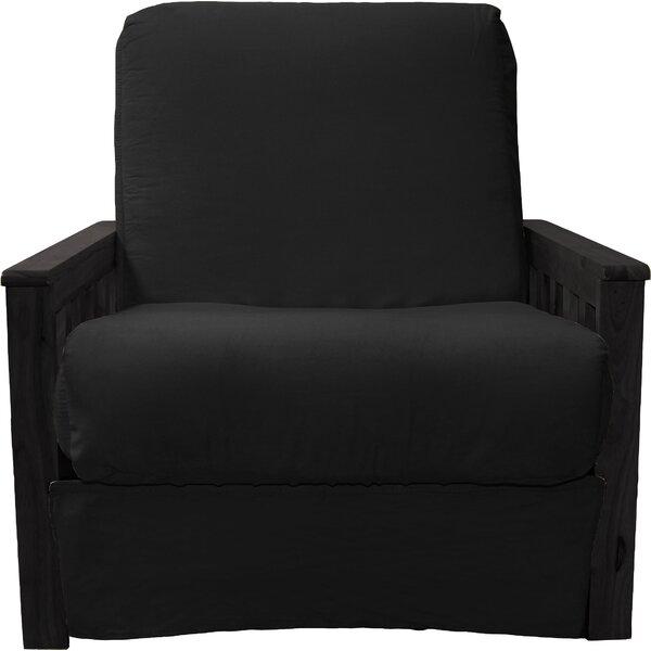 Futon Chair Mattress | Wayfair
