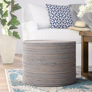 Dayna Pouf by Highland Dunes