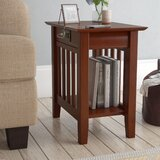 22 Inch High End Tables | Wayfair